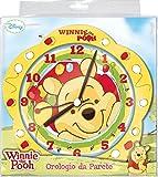 North Star 30202 Disney Winnie The Pooh Orologio Parete