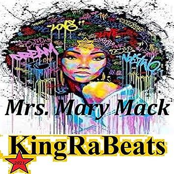 Mrs. Mary Mack