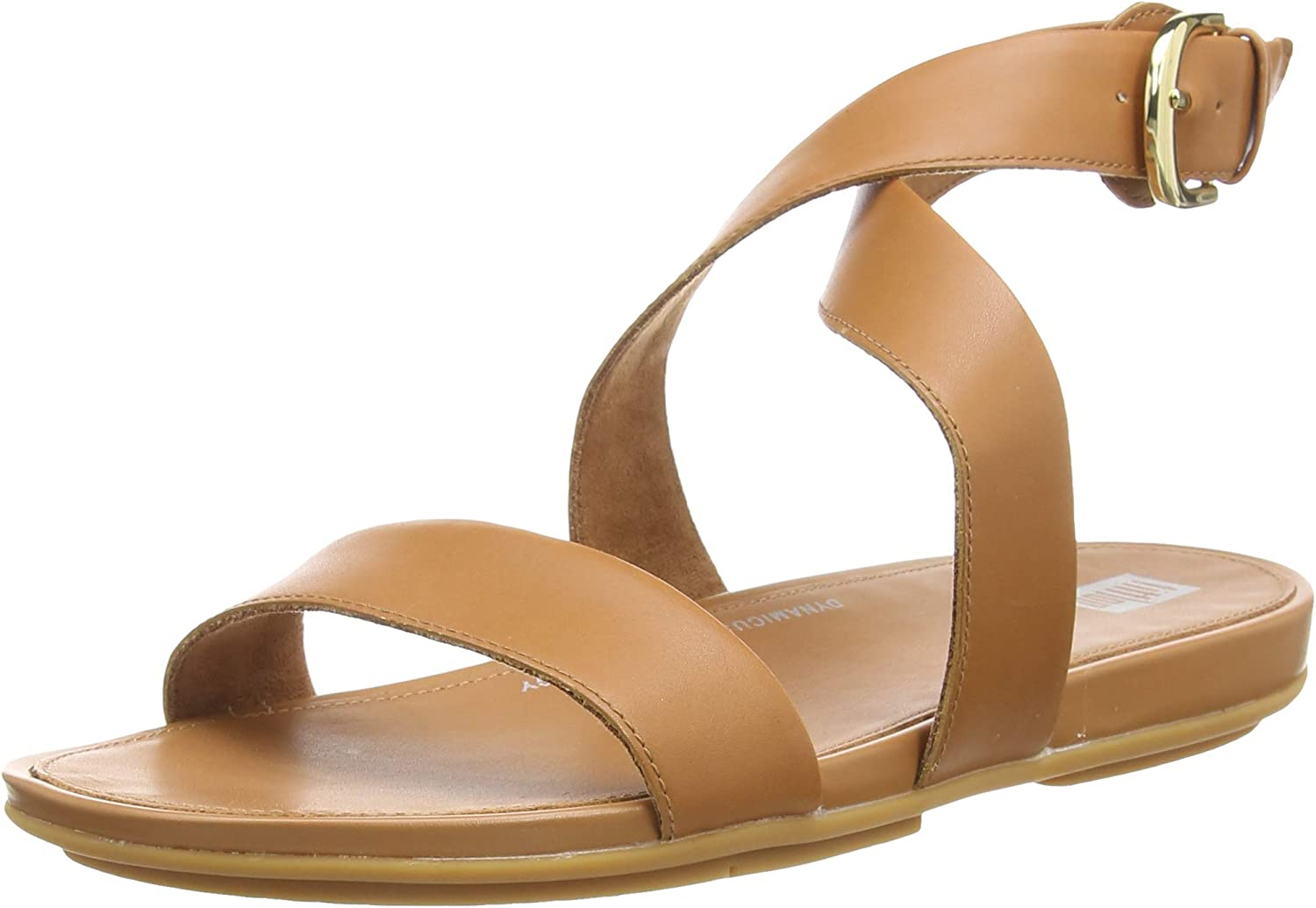 Fitflop Women's Ankle-Strap Daily bargain sale discount Sandals