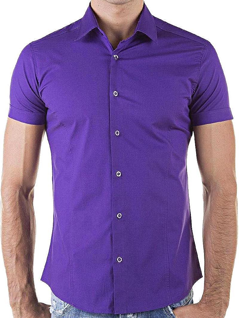 Redbridge Camisa para Hombre
