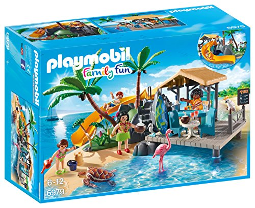 Playmobil Crucero 6979 Playset Multicolor