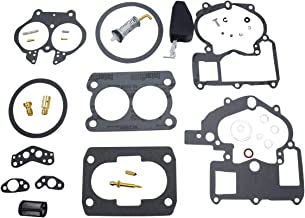 Best quadrajet carburetor rebuild kit Reviews