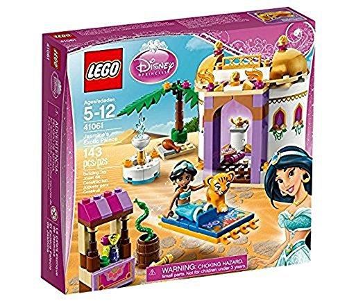 LEGO Disney Princess 41061 -Jasmin's exotische Abenteuer