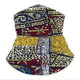 Xebcivso Byzantine Mosaic Empress St. Irene The Balaclava Headband Dust Can be...
