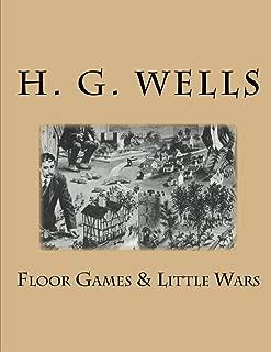 Floor Games & Little Wars