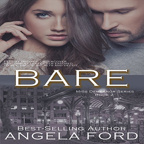 Bare Audiobook By Angela Ford cover art