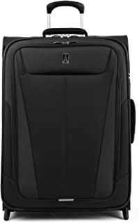 Lightweight Expandable Rollaboard Luggage
