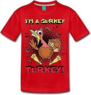 FGTeeV I'm A Gurkey Turkey Kids' Premium T-Shirt