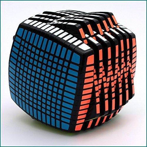 Cubo De Rubik 13x13  marca YJ MoYu