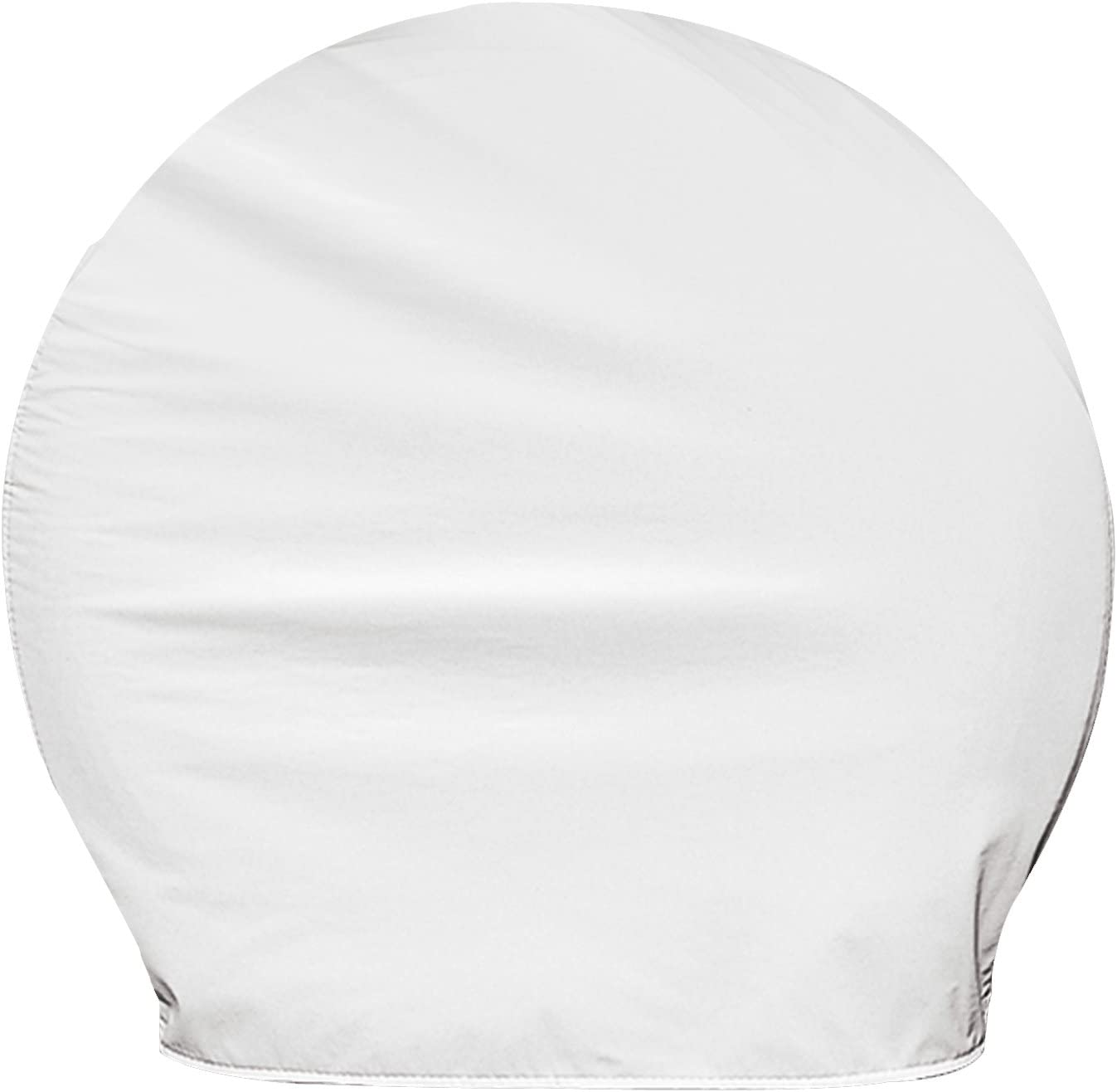 ADCO Weekly update New product! New type 3952 White Ultra Tyre Wheel Gard Cover