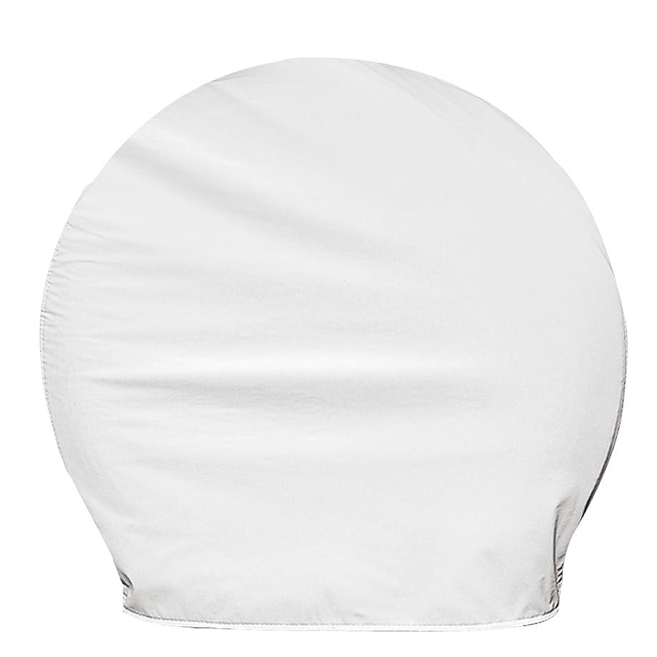 ADCO 3954 White Ultra Tyre Gard Wheel Cover