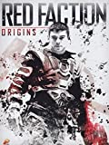 Red faction origins [Italia] [DVD]
