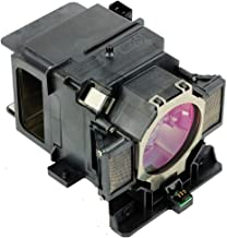 AWO Premium Replacement Lamp with Housing Fit for EPSON ELPLP81 / V13H010L81 EB-Z10000U/EB-Z10005U/EB-Z11000W/EB-Z11005/EB-Z9800W/EB-Z9875U/EB-Z9870U/EB-Z9900W, PowerLite Pro Z11000WNL/Z9750UNL