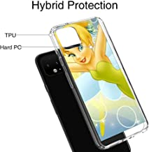 DISNEY COLLECTION Fit Google Pixel 4 XL (2019) Cartoons Tinker Bell Tinkerbell 2