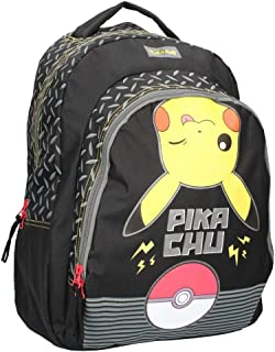 Amazon.es: mochila escolar pokemon