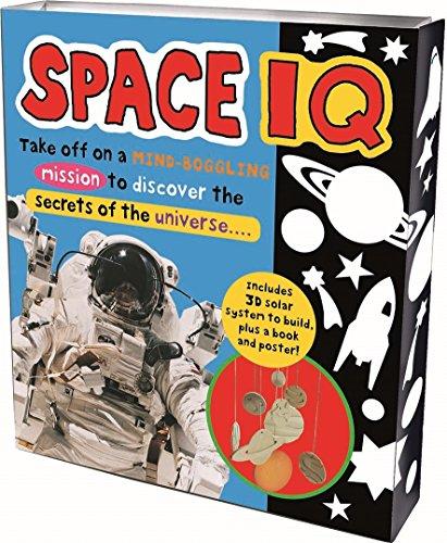 Smart Kids Space Iq: Iq Box Sets