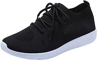 Modieuze vrijetijdsschoen sneaker mesh veterschoenen veterschoenen lichte modieuze gymschoenen vrije tijd ademend