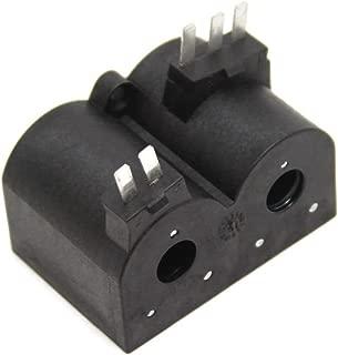 coil valve gas dryer