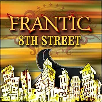 Frantic - EP