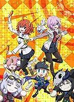 【Amazon.co.jp限定】Fate/Grand Carnival 1st/2nd Season 購入セット(Season1,2連動購入メーカー特...