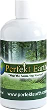 Perfekt Earth Organic Plant Food, Fertilizer Passes Nutrients from Soil, to Plant, Back to You, for Healthy Blooms, Buds and Delicious Vegetables. Concentrate Makes 96 Gallons of Natures Solution