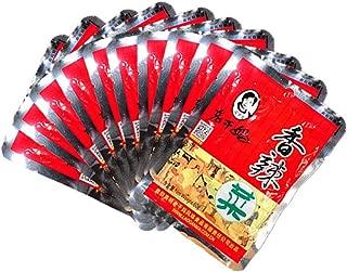 LAO GAN MA Laoganma Spicy Dishes Taohuabi Bibimbap Sauce Mustard Food Spicy Sauce Chili Sauce Guizhou Specialty Snacks老干妈香辣菜 陶华碧拌饭酱榨菜下饭菜辣酱辣椒酱贵州特产 小吃