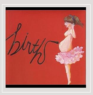 birth(紙ジャケット)