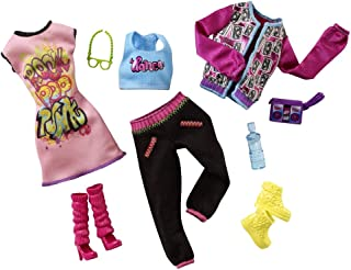 Barbie Clothes Night Looks - Music Fashions