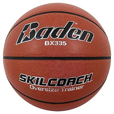 Baden SkilCoach Oversized 35in Performance Composite Training Basketball