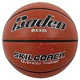 Baden SkilCoach Oversized 35-Inch Performance Composite Training Basketball
