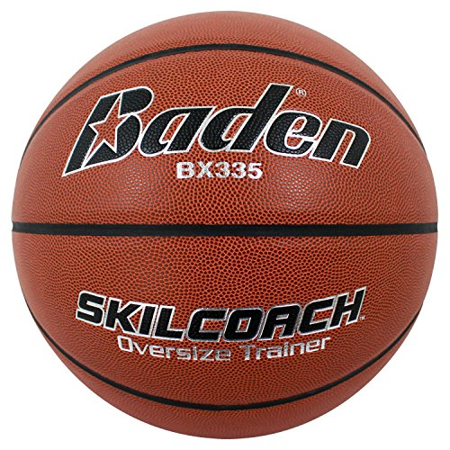 Baden SkilCoach Oversized 35-Inch Performance Composite Training Basketball