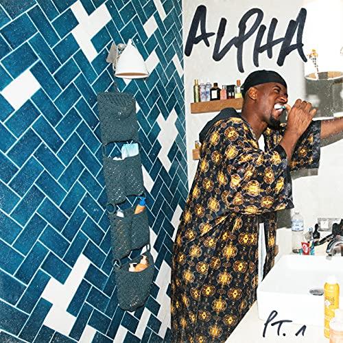 Alpha, Pt. 1 [Explicit]
