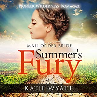 Summer's Fury: Mail Order Bride cover art