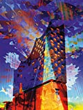 Artland Qualitätsbilder I Alu Dibond Bilder Alu Art 60 x