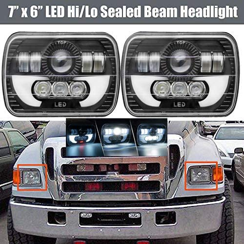Details about  /For 2003-2007 Ford E450 Super Duty Headlight Mounting Panel 51583CT 2004 2005