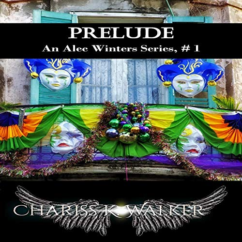 Prelude: A Supernatural Suspense Series  By  cover art