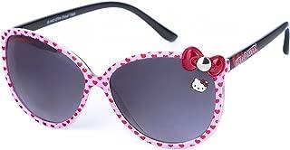 Hello Kitty Womens Heart Fashion Sunglassess