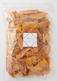ドライフルーツ マンゴー 1kg フィリピン産【築地鳩屋】食べる宝石シリーズ