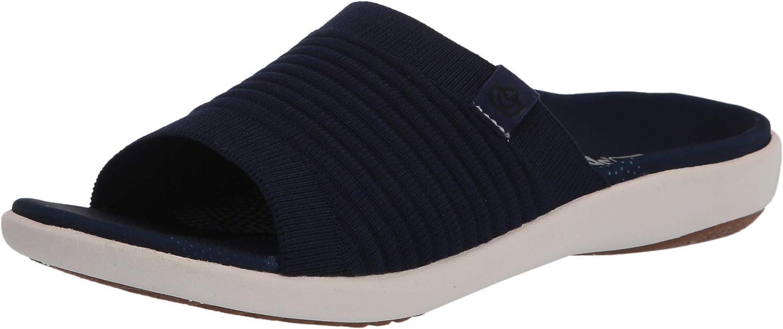 Max 90% OFF Spenco Max 82% OFF Women's Slide Sandal
