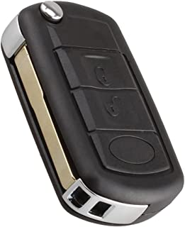 Remotefobcentre A10 Replacement 2 Button Key Fob Case