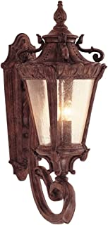 Trans Globe Lighting 4840 PA Outdoor Heritage 28.5