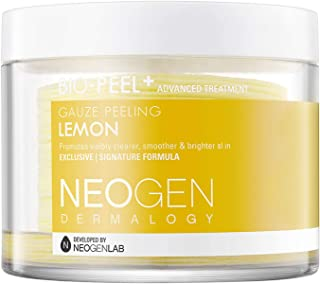 Sponsored Ad - DERMALOGY by NEOGENLAB Bio-Peel Gauze Peeling Pads