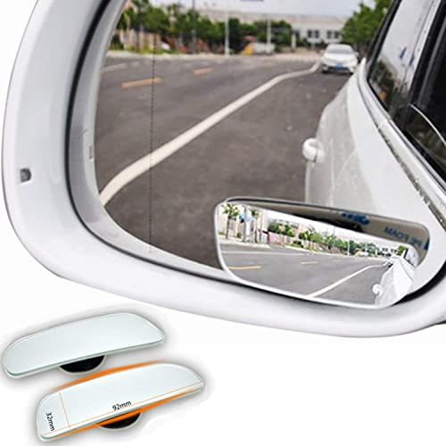 Carpoint 2414054 Blind Spot Mirror Truck 14 x 10 cm