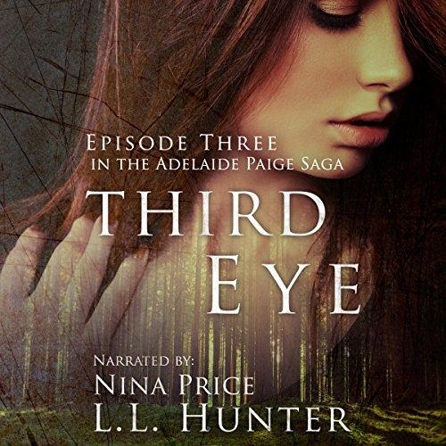 Third Eye: Episode Three audiobook cover art