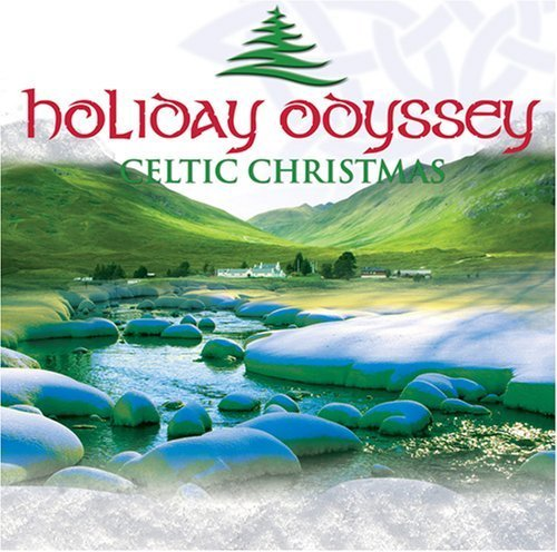 Celtic Christmas: Holiday Odyssey by Various Artists (2007-08-01)