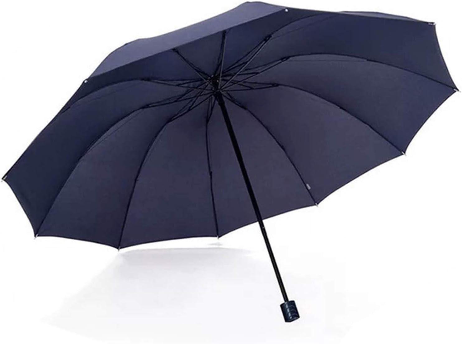 wfycw Windproof Travel Ranking TOP7 New item Umbrella Compact Folding Autom