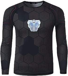 Jonikow Unisex Adult 3D Hoodie Sports Shirt Cosplay Costume Hooded Sweatshirt Jacket