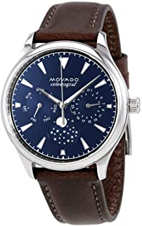moonphase watch setting