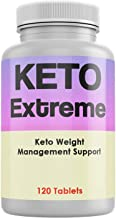 Keto Diet 120 Tablets for Weight Loss Pills Top Diet Aid for Women and Men Estimated Price : £ 20,00