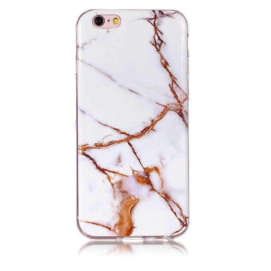 有効な見通しシーボードiPhone 6 / iPhone 6s おしゃれ ケース, 高級 CUNUS Apple iPhone 6 / iPhone 6s 軽量 カバー, TPU 落下防止 耐久性 耐摩擦 耐汚れ 保護カバー, 模様6